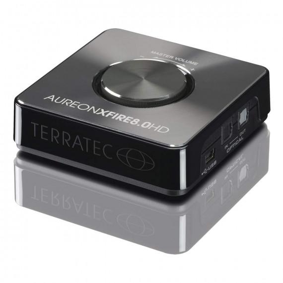 TERRATEC Terratec Aureon XFire 8.0 HD