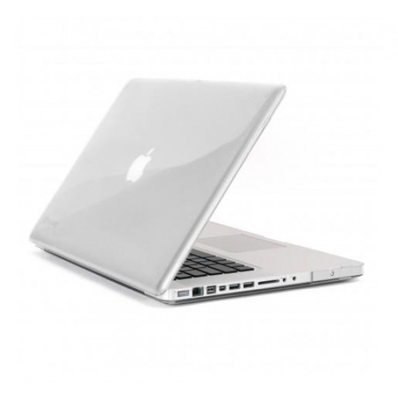 SPECK PRODUCTS Coque SeeThru pour Macbook Pro 13'' CLEAR