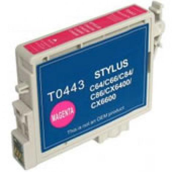 GENERIQUE Cartouche compatible epson T0443 MAGENTA