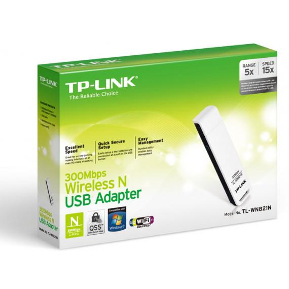 TPLINK TL-WN821N