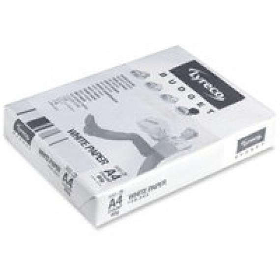 GENERIQUE Ramette de 500 Feuille de papier A4 80 Gramme Copier, jet d'encre , laser