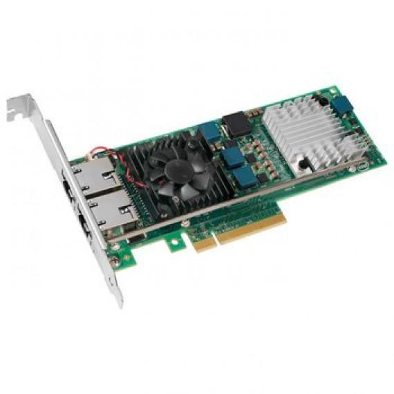 Carte reseau Intel® Ethernet Converged Network Adapter X540-T2 vente au détail 10 GBit/s 2x RJ-45  Intel® X540