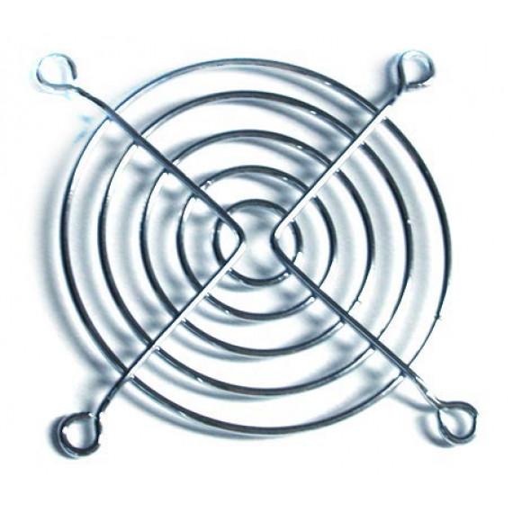 TEXTORM Grille de ventilateur 80 mm