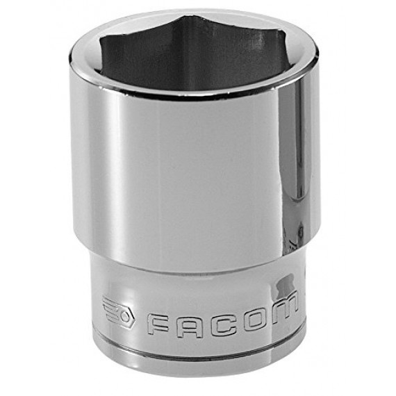 "FACOM FACOM S.11H Douille 1/2"", 6 pans, 11 mm"