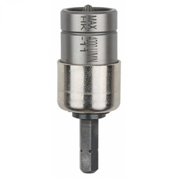 Bosch Professional Bosch 1 608 500 013 Tête de vissage pour perceuse 60 mm