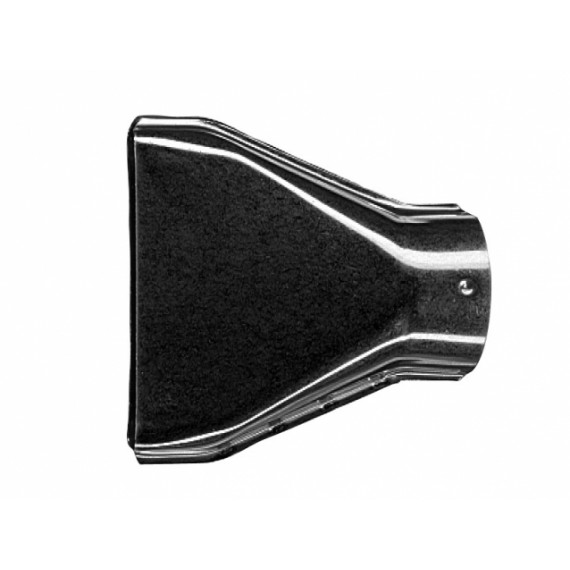 Pistolet à air chaud Bosch Buse plate 75 mm