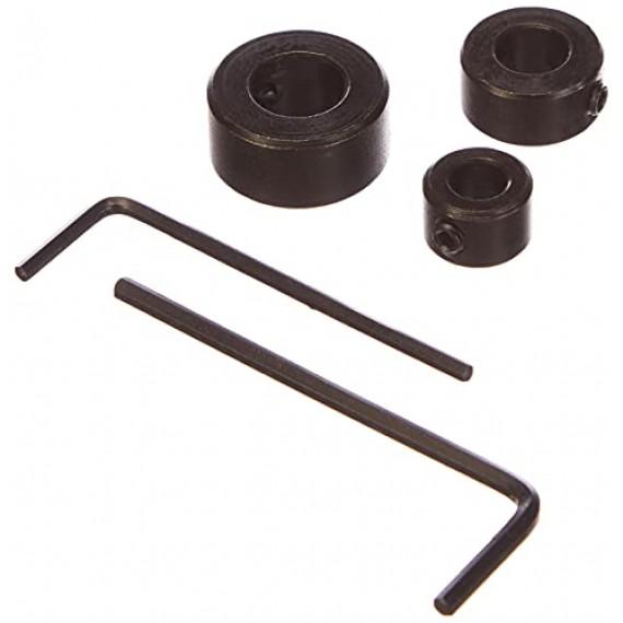 Bosch Professional Bosch 2607000548 Assortiment de butées de profondeur Ø 6/8/10 mm