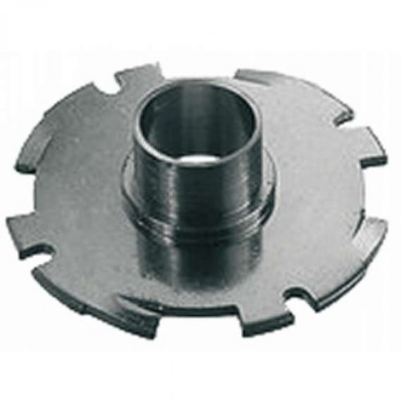 Bosch Professional Bosch 2609200283 Bague de copiage 13,8 mm