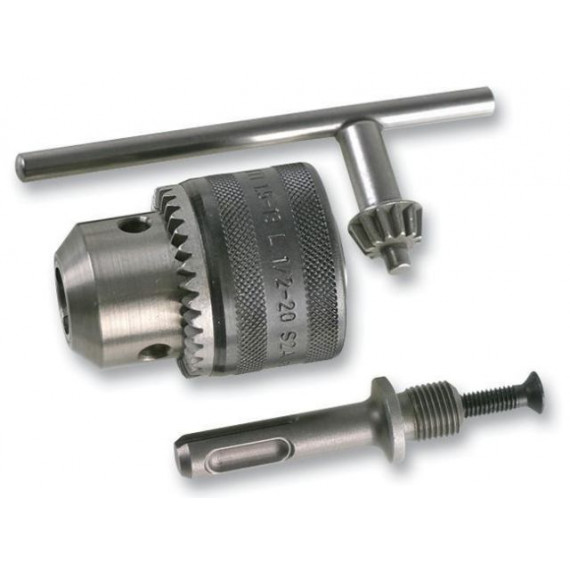 mandrin Bosch Adapter 1,5 - 13 mm