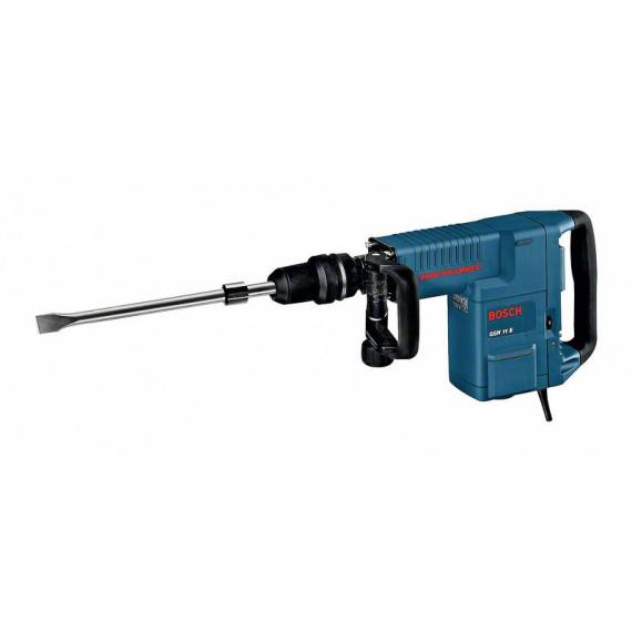 Marteau piqueure Bosch GSH 11 E Professional