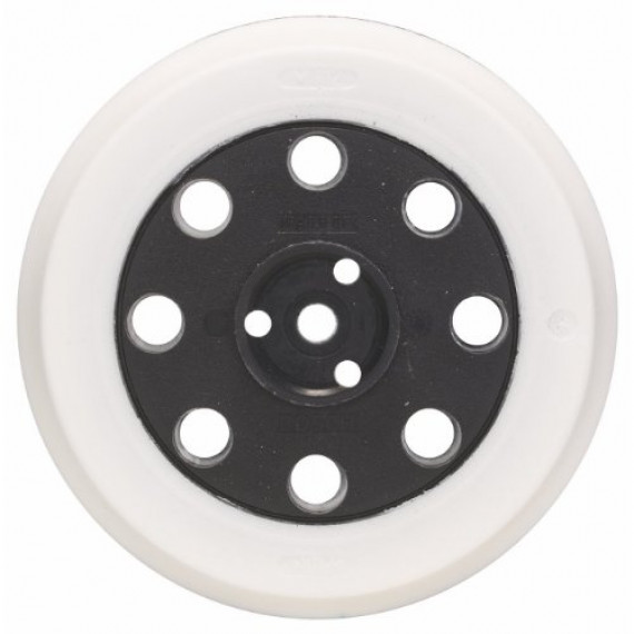 Bosch Professional Bosch 2608601118 Disque abrasif Dureté faible 125 mm