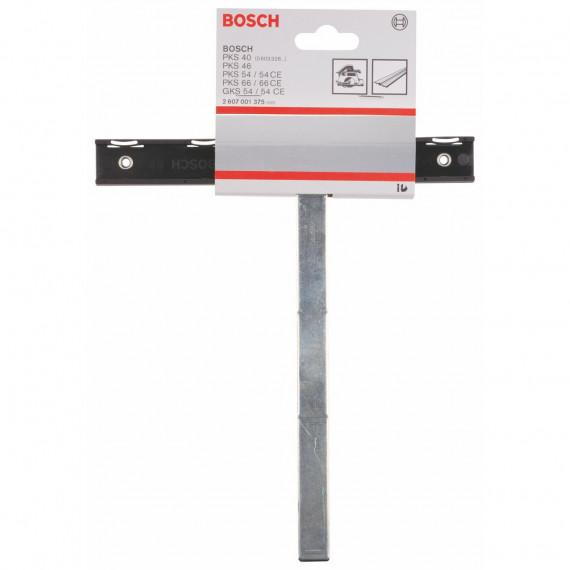 rail de guidage Bosch zu Führungsschiene