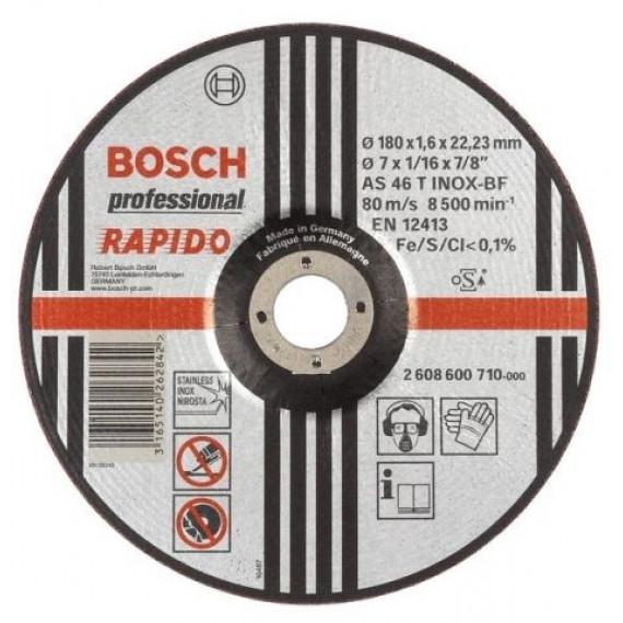 Bosch Expert for Inox 180 x 1,6 mm