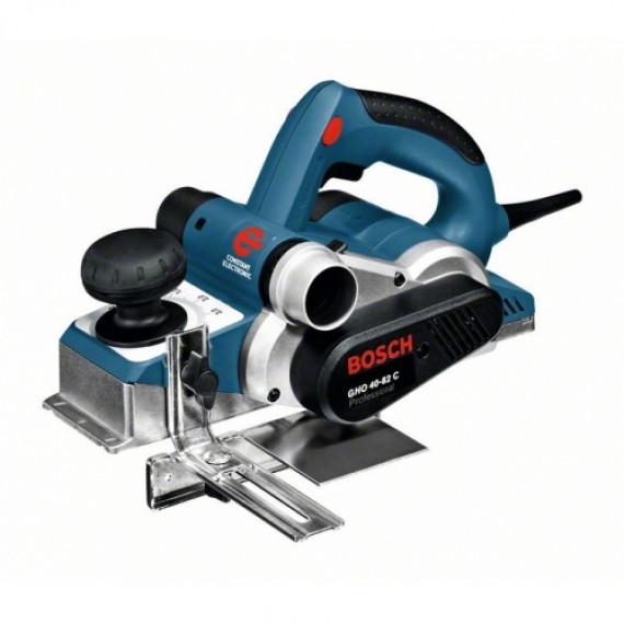 Rabot éléctrique Bosch GHO 40-82 C Professional
