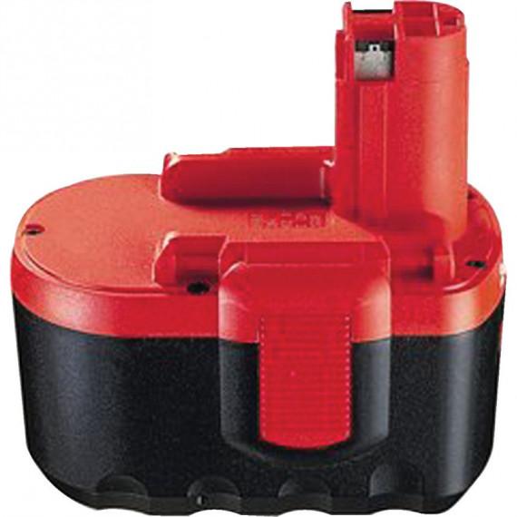 Batteries Bosch 12V 2,6 Ah NiMH