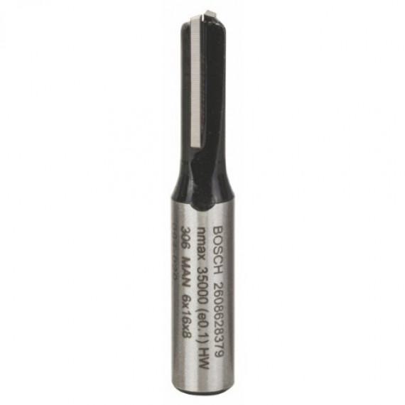 Bosch Professional 2608584123 Fraise, Grey, 1/2 Inch