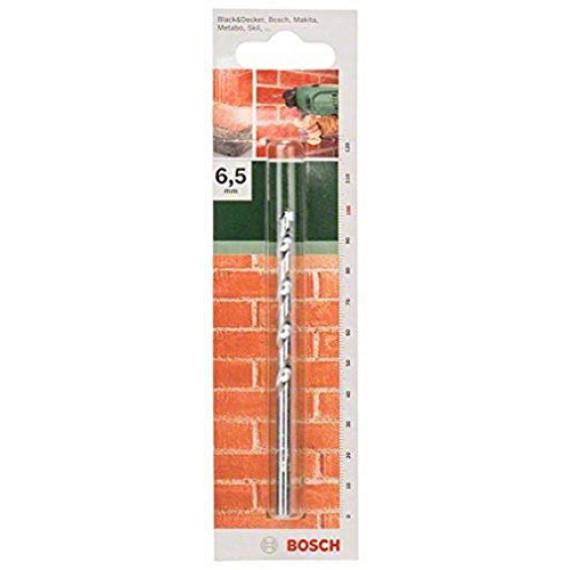 Bosch Professional 2609255428 Foret matériaux, Gris