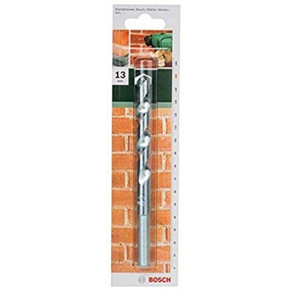 Bosch Professional Bosch 2609255447 Mèche à maçonnerie 150 mm Diamètre 13 mm