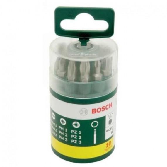 Bosch 10 pièces