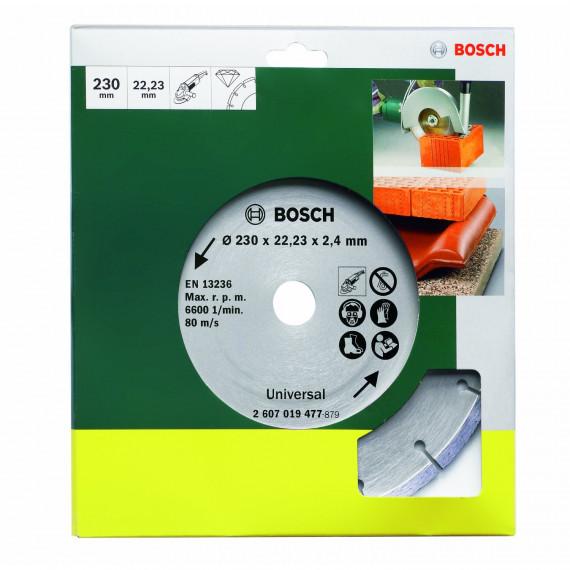 Bosch Universal 230 mm