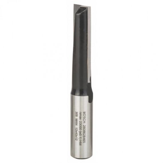 Bosch Professional Bosch 2 608 628 465 Fraise 12 mm 12 x 40 x 81 mm