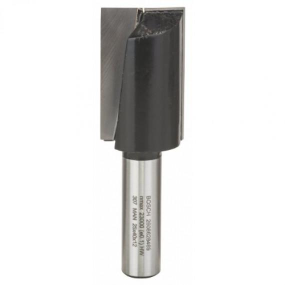 Bosch Professional Bosch 2608628469 Fraise 12 mm 25 x 40 x 81 mm