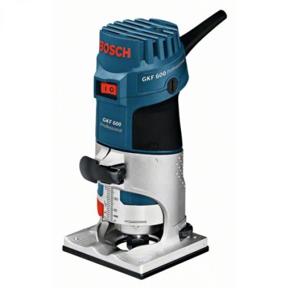 Défonceuse Bosch GKF 600 Professional
