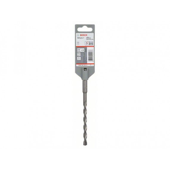 Bosch 8 mm SDS-plus-7