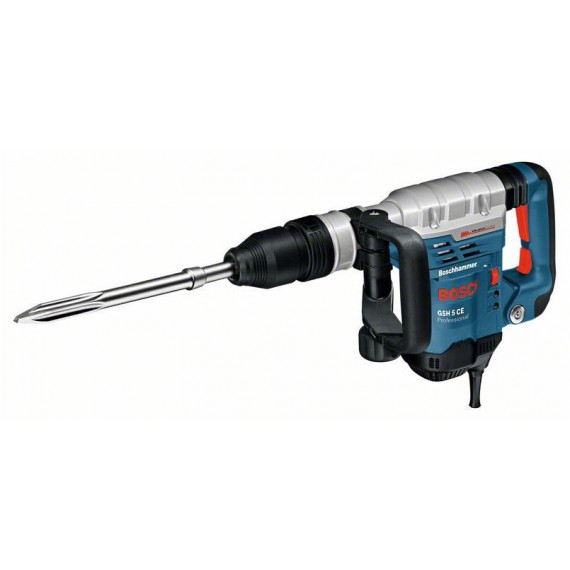 Perforateur Bosch GSH 5 CE Professional