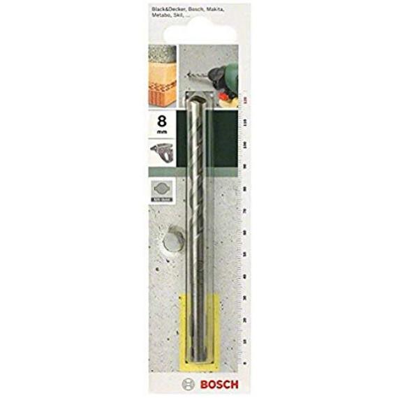 Bosch Foret béton SDS Quick 8 mm