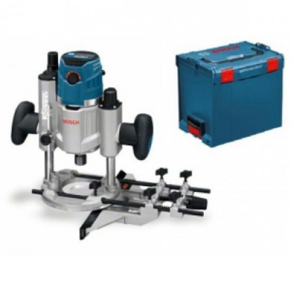 Défonceuse Bosch GOF 1600 CE Professional