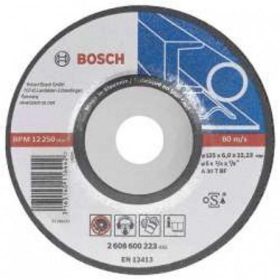 Bosch 125 x 2,5 mm