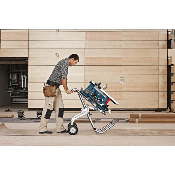 Bosch und Arbeitstisch GTA 60 W Professional 0601B12000