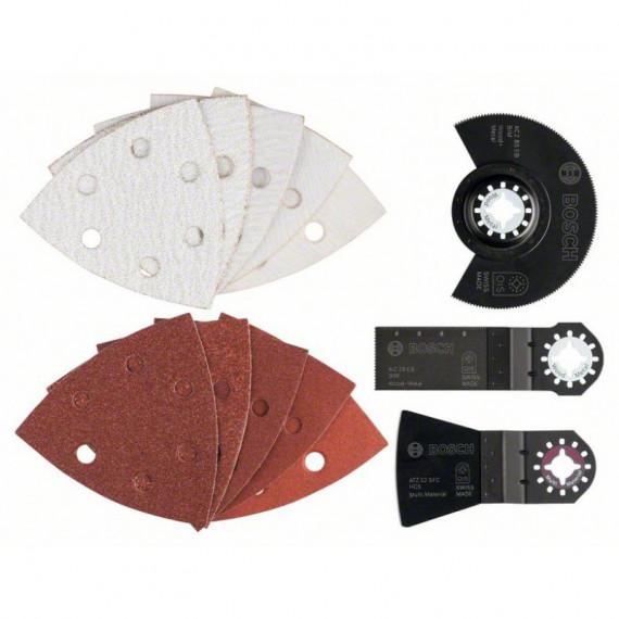 multifonction Bosch 13 pièces