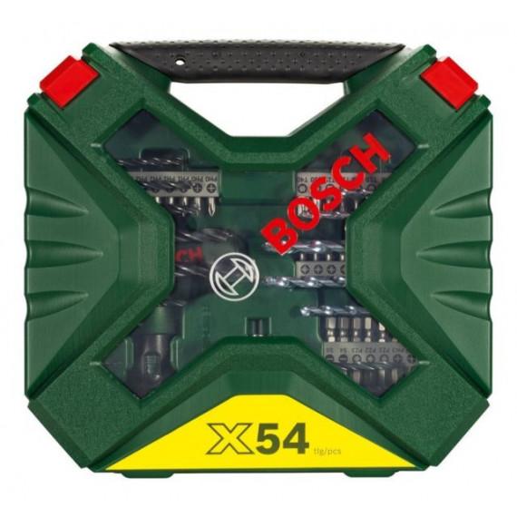 Bosch Set 54 pièces