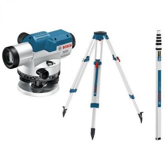 Metre laser Bosch Nivelliergerät GOL 26G
