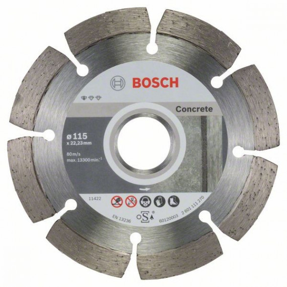 Bosch Best for Concrete