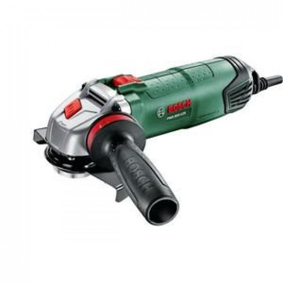 Bosch Meuleuse Angulaire PWS 850-125 850 W