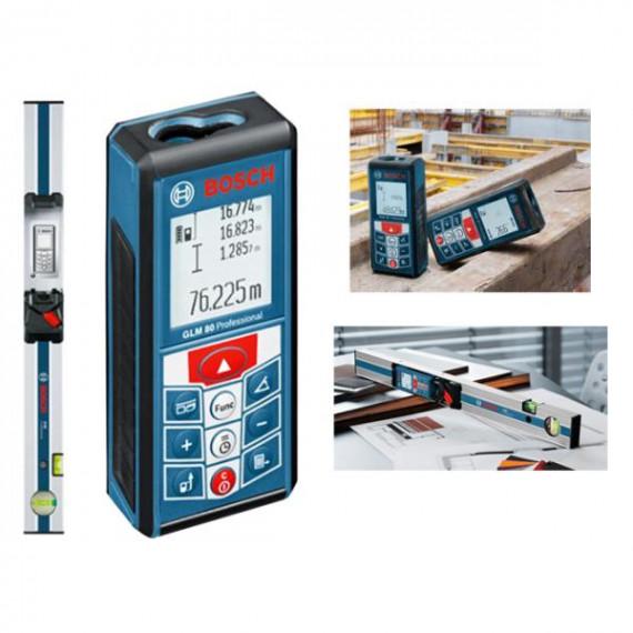 Bosch GLM 80 Professional + R60