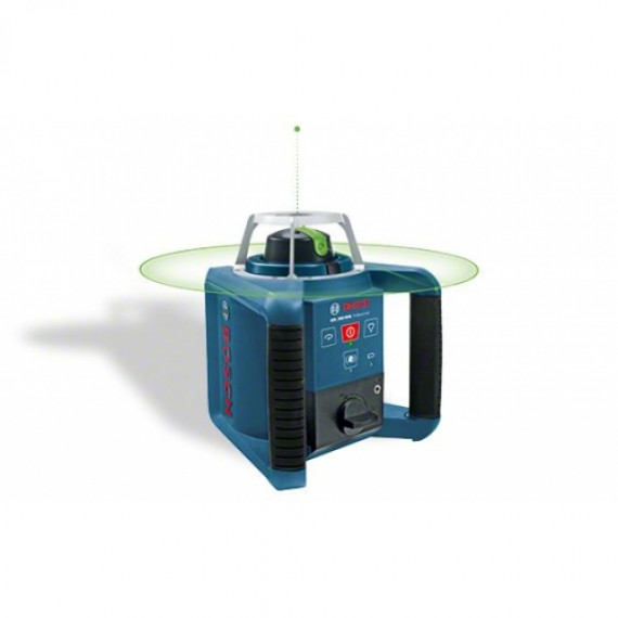 Bosch GRL 300 HVG Professional Set