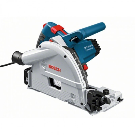 Scie circulaire Bosch GKT 55 GCE Professional