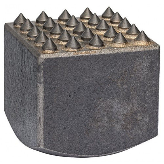 Bosch Professional Bosch 2608690179 Boucharde au carbure 50 x 50 mm