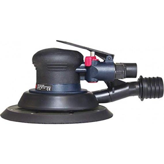 Bosch Professional Ponceuse excentrique pneumatique 150mm, course 5mm