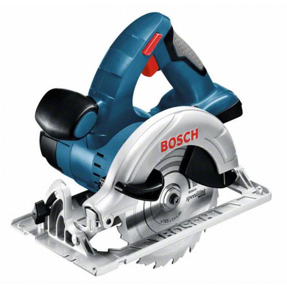 Scie circulaire Bosch GKS 18 V-LI Professional
