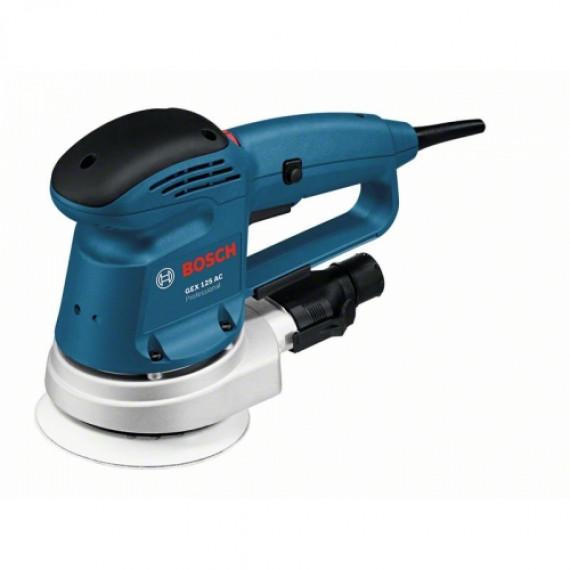 Bosch GEX 125-1 AC Professional