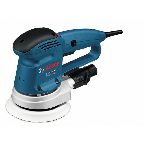 ponceuse excentrique Bosch GEX 150 AC Professional