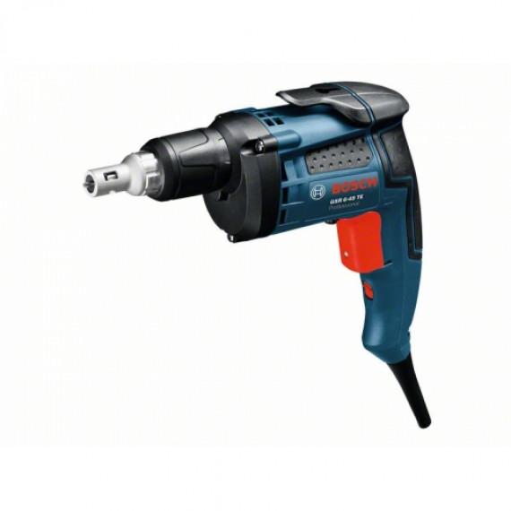 Bosch 6-45 TE