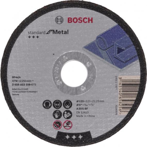Bosch gerade