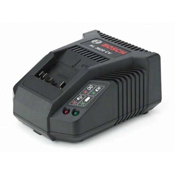 Chargeur Bosch AL 3620 CV 36V