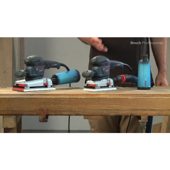 Ponceuse Bosch GSS 280 AVE Professional